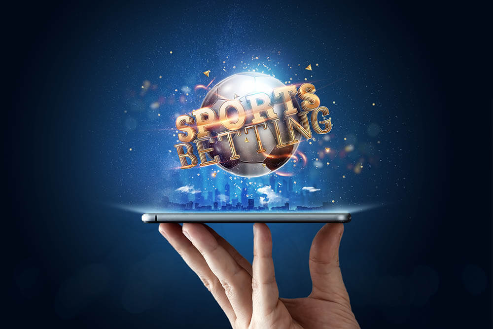 In-Play Betting Explained
