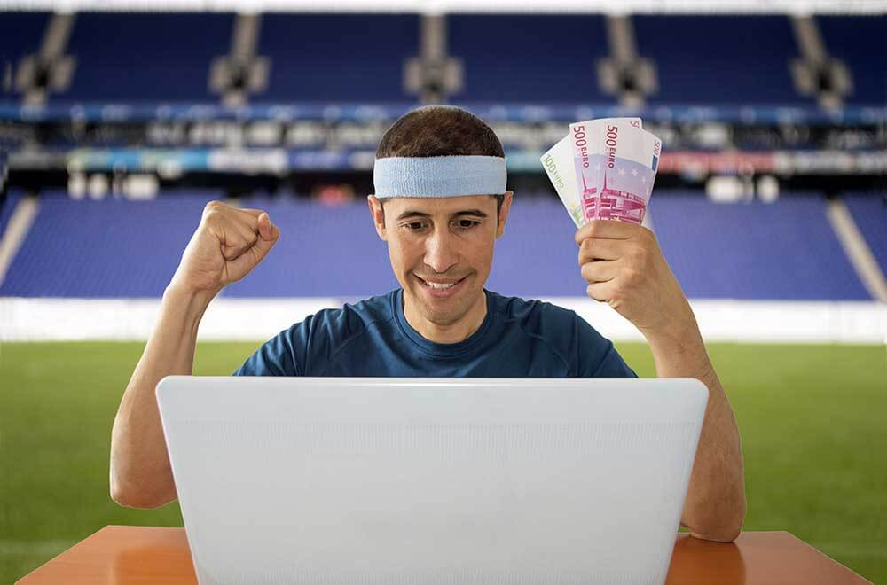 Sp on betting betting on sports advice