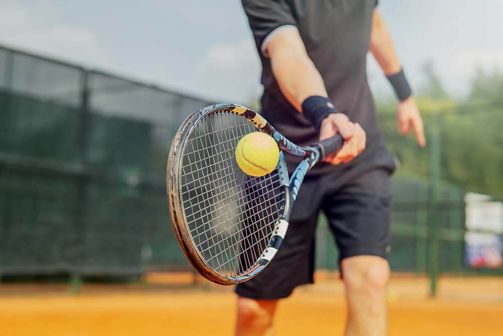 How to Bet on Tennis 4rabet Betting Guide