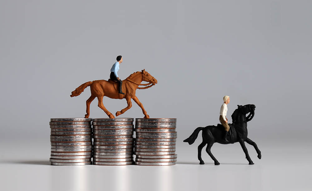 Treble Bet in Horse Racing Explained