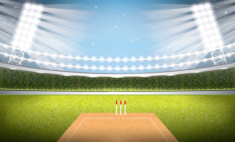 Queensland vs New South Wales, Match 22