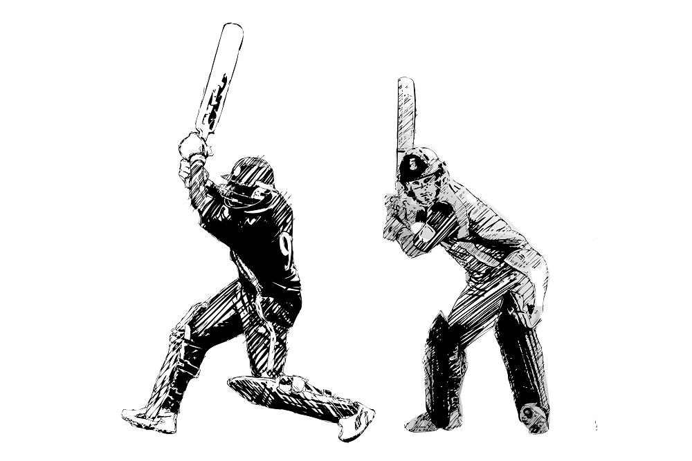 Hashim Amla vs Virat Kohli Records and Stats