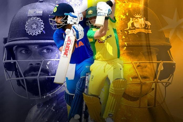 Steve Smith vs Virat Kohli: Stats Comparison